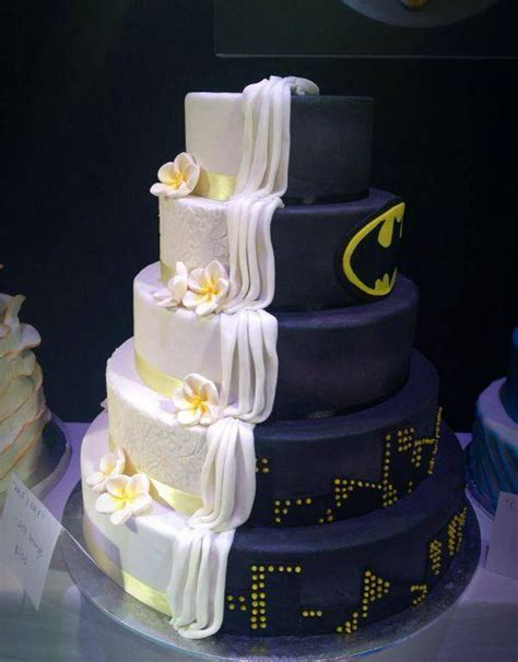 His And Wedding Cakes by Beautiful His And Designer Wedding Cakes