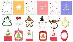 étiquettes De Noel à Imprimer : bon cadeau imprimer personnalis gratuit eq34 jornalagora ~ Melissatoandfro.com Idées de Décoration