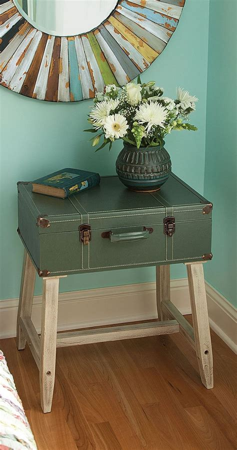 Decorating Ideas Using Suitcases by Repurposed Suitcases Simple Diy Ideas For Decorating Your