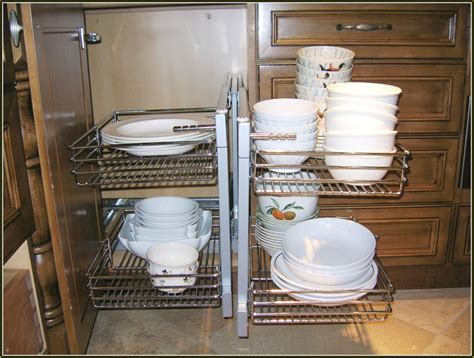 Cupboards For Kitchen by Blind Corner Cabinet Solutions Home Design Ideas