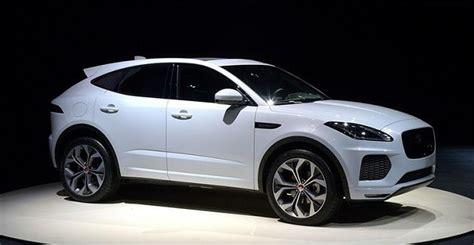 E Pace Jaguar 2019 by 2019 Jaguar E Pace Changes Price Interior Suv Project