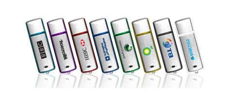 Different Types Of Usb Flash Drive