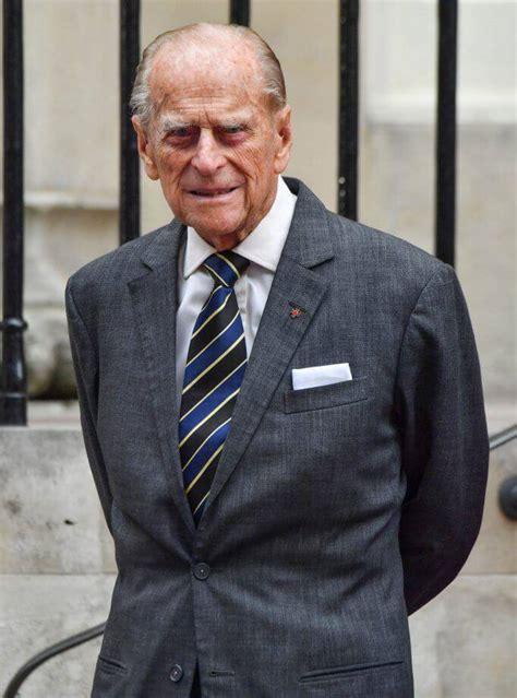 Brac Lodge No. 9470 | Happy Birthday to Prince Philip ...