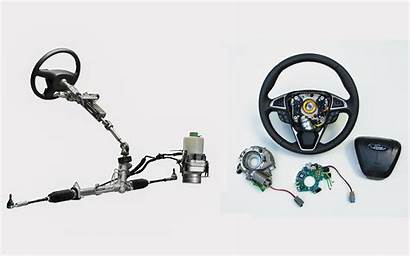 Steering Systems Automotive Sbw Eps Wire Aws