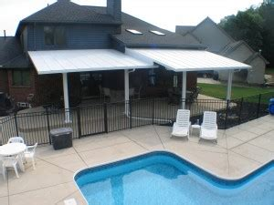aluminum patio covers new orleans la