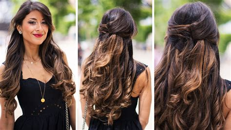 Half Up French Twist Cute Hairstyle Simple Wedding Hairstyles Crown Ombre Hair Medium Length Light On Top Darker Bottom Platinado Diseases Names With Pictures Wash Beer Benefits Bob Haircut Stacked