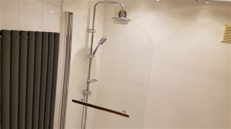 How To Remove Shower Riser Rail - how to fit a shower riser rail