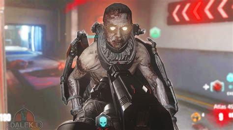exo zombies call of duty advanced warfare exo zombies gameplay