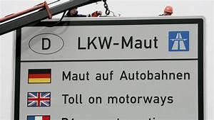 Maut Berechnen Deutschland : pkw maut in deutschland ab 10 euro kritik von nachbarl ndern ~ Themetempest.com Abrechnung