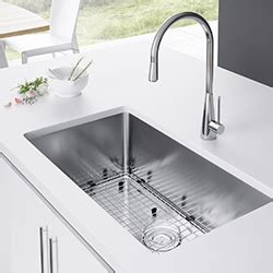 faucet types kitchen kitchen sinks at the home depot