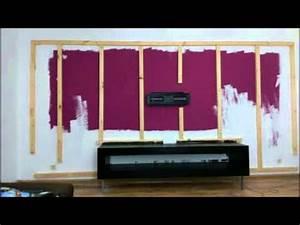Wand Selber Bauen : tv wand selber bauen diy girls youtube ~ Michelbontemps.com Haus und Dekorationen