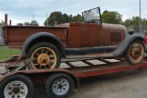 Ford Model A : 1929 model a ford truck these days of mine ~ Dode.kayakingforconservation.com Idées de Décoration