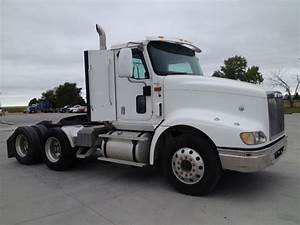 Used 2000 International 9200 For Sale    Truck Center