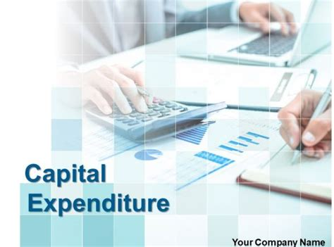 capital expenditure powerpoint