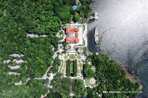 vizcaya museum and gardens wedding event planning pictures