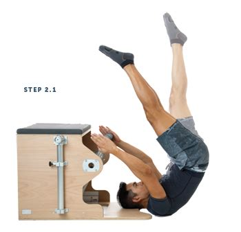 the athlete s workout pilates style live to the