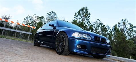 Speciality Insurance For Our Special M3?  Bmw M3