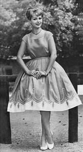 Mode Femme Année 50 : les robes et tailleurs des ann es 40 50 60 milady52 robeuh retro fashion ~ Farleysfitness.com Idées de Décoration