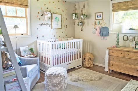 1001 + Ideas For Original And Creative Baby Nursery Ideas