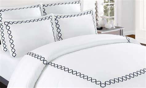 How To Create Ambiance With Hotel Collection Bedding