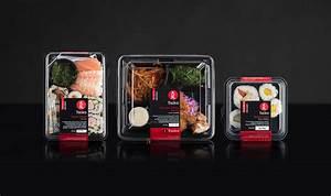 Japanese Food | Branding & Packaging Design Agency | Flipflop Design
