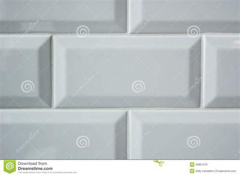 white subway tile background stock photo image 46851212