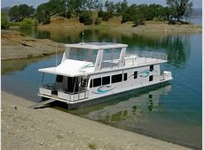 Forest City to Add Low Income Houseboats to Bluff Lake