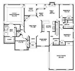 3 bedroom 2 bath house plans 653964 two 4 bedroom 3 bath country style house plan house plans floor plans