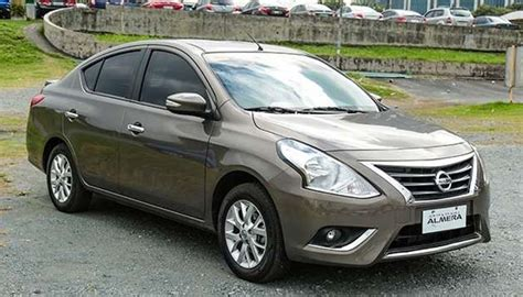 nissan almera review global cars brands