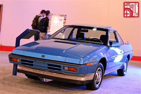 1986 subaru xt subaru s 1986 xt turbo restoration japanese nostalgic car