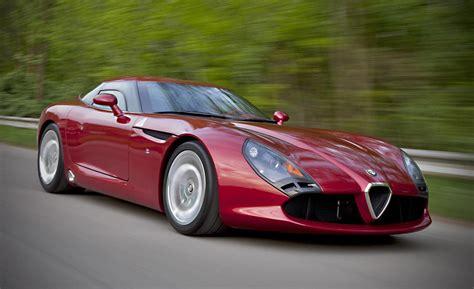 Photos Zagato Alfa Romeo Tz3 Stradale
