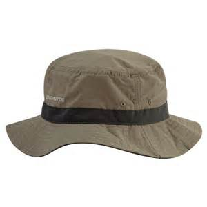 craghoppers nosilife sun jungle hat safariquip