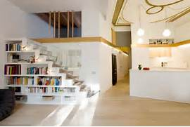OhDeco ESCALERAS ESCALERAS ESCALERAS Small Studio Apartment Living Interior Design Home Decor Ideas Apartment Design Gone To The Dogs Check Out These High Style Studio That 39 S Less Bed Centric Therapy Everything And Apartment
