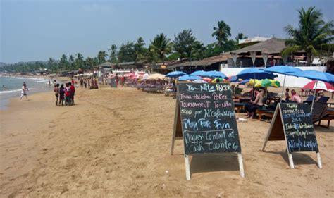 Monday Escape: Goa, India Travel Article at Expatify