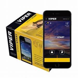 Viper Smartstart Remote Start   Security System