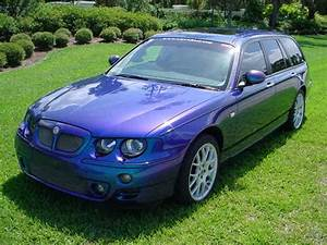 Mg Zt V8 : 2004 mg zt 260 estate wagon v8 in the u s for 25 900 fotd ~ Maxctalentgroup.com Avis de Voitures