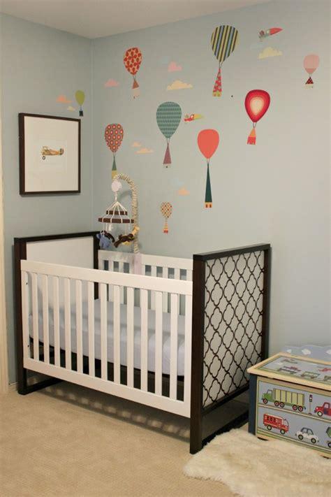 Beckett's Travel Themed Nursery  Project Nursery