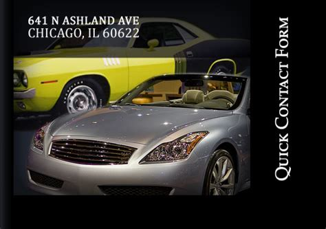 Auto Upholstery Chicago by Chicago Auto Glass Replacement Chicago Auto Upholstery