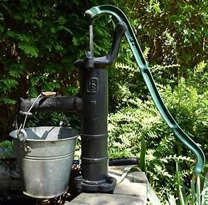 Hand Wasserpumpe Garten : wasserpumpen f r garten und haus test vergleich ~ Frokenaadalensverden.com Haus und Dekorationen
