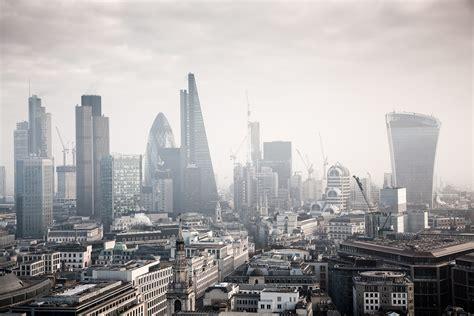 UK air pollution: sulphur dioxide and nitrogen oxide ...