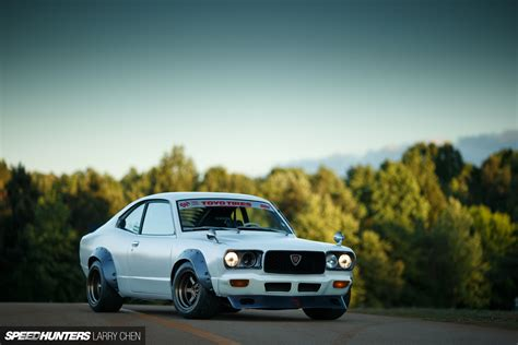 Mazda History & Tales Of Friendship - Speedhunters