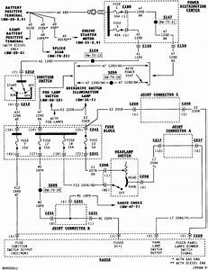 I Need Wiring Diagram For Radio Dolby System Part No