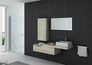 meuble salle de bain ref dis9550sc With meuble salle de bain scandinave