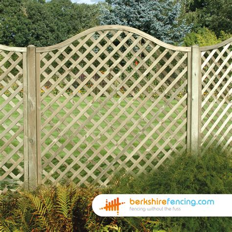 Trellis Fencing by Omega Trellis Fence Panels 6ft X 6ft