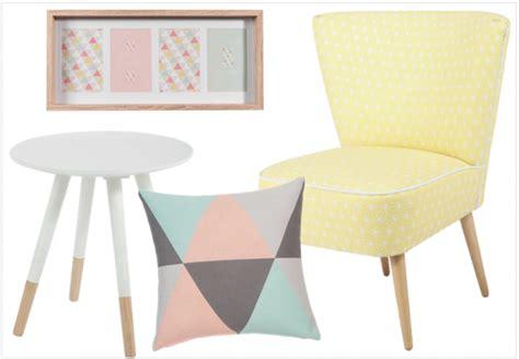 housse canapé la redoute créer un salon style scandinave à prix doux joli place
