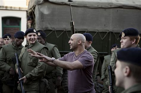 yann demange 71 capone talks about the process of capturing fictional
