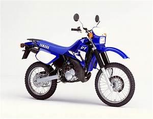 Dt125r  1999