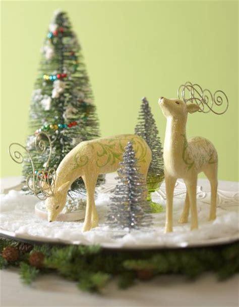 top  cute deer decoration ideas  christmas