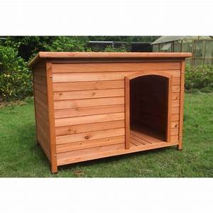x large timber log cabin dog kennel wood house With log cabin dog kennel