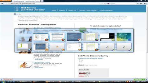 free cell phone directory free cell phone directory